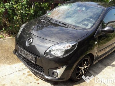 second-hand Renault Twingo gt 1.2 16v Rip Curl