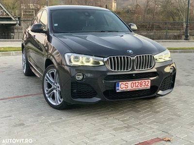 second-hand BMW X4