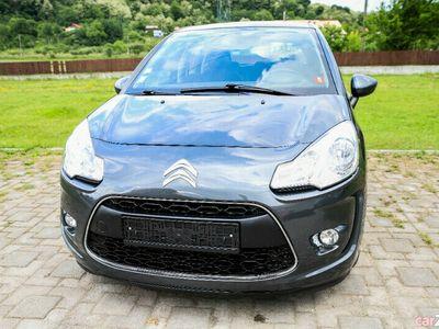 second-hand Citroën C3 /2013/benzina/euro5