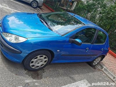 second-hand Peugeot 206 defect