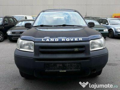 second-hand Land Rover Freelander 1.8benzina