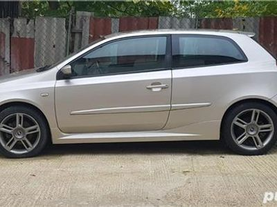 second-hand Fiat Stilo Abarth Selespeed 116.000KM TOP 2.4 20v FULL