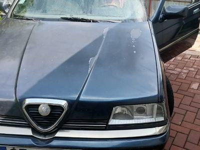 second-hand Alfa Romeo 164 Alfa