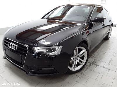 second-hand Audi A5