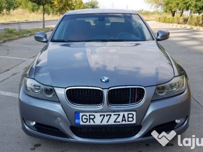 second-hand BMW 320 seria d 2010 6+1trepte