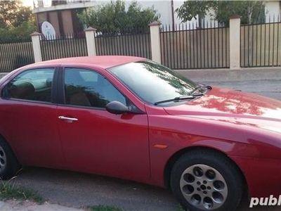 second-hand Alfa Romeo 156  1.9JTD