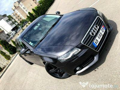 second-hand Audi A4 B8 2.0 TDI 143 CP