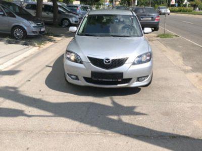 brugt Mazda 3