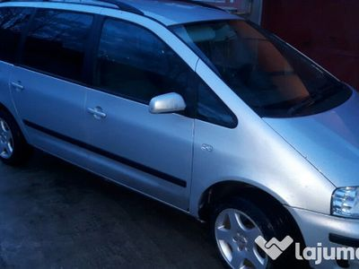 second-hand VW Sharan 1.9Tdi 131Cp Inmatriculat 2004