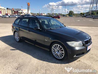 used BMW 320 E90 D