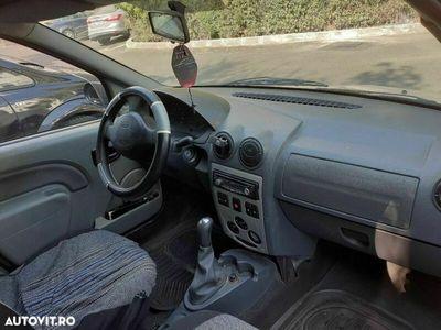 second-hand Dacia Logan 1.5