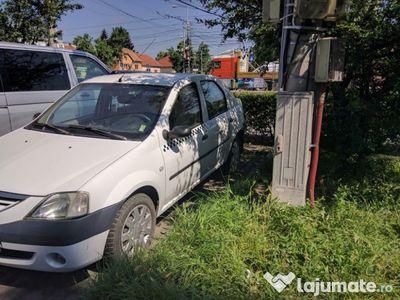 brugt Dacia Logan 1.5 diesel 2006 dec
