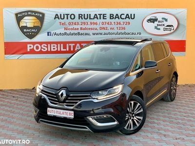 second-hand Renault Espace IV