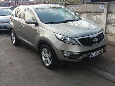 brugt Kia Sportage an 2012 diesel 12500 euro.
