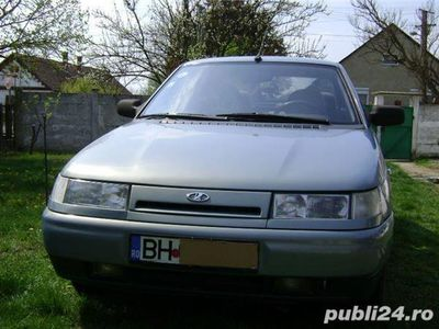second-hand Lada 110