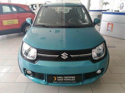 second-hand Suzuki Ignis 1.2