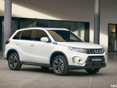 second-hand Suzuki Vitara HYBRID 1.4 PASSION 4WD AT
