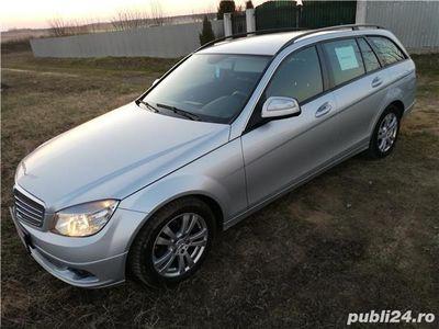 second-hand Mercedes 200 CDI 2008 Euro4 2148 cm3 136 CP
