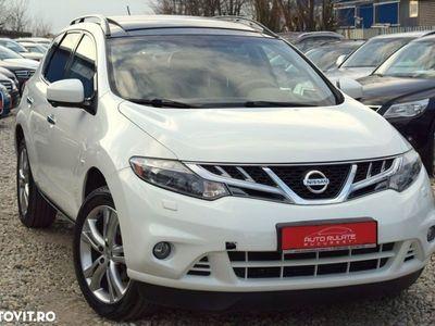 second-hand Nissan Murano