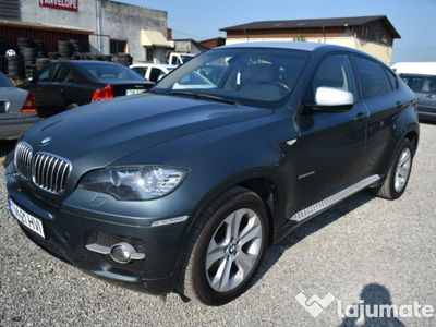 second-hand BMW X6 3.0 Diesel 2009 Automatic