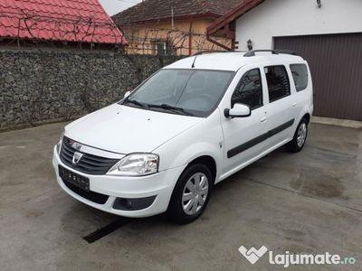 second-hand Dacia Logan MCV 7 Locuri