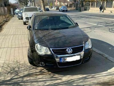 second-hand VW Eos 2.0