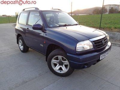 brugt Suzuki Grand Vitara 2004