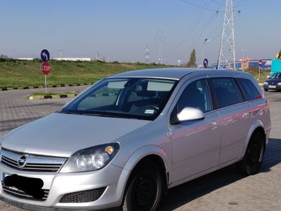 second-hand Opel Astra 2010