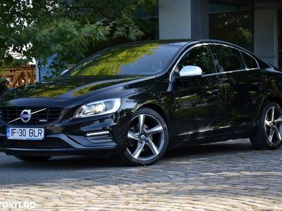 second-hand Volvo S60 D3