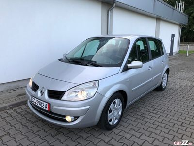 second-hand Renault Scénic 1.9 Diesel 2007 Clima