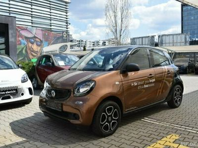 second-hand Smart ForFour 52 kW