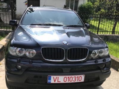 used BMW X5 3.0D conditi exceptionale
