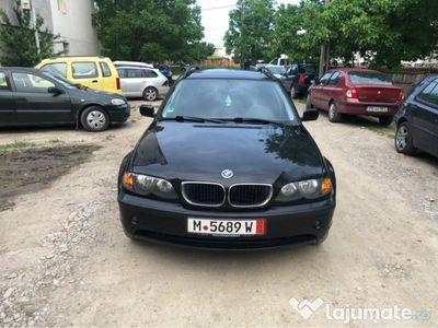brugt BMW 320 d 150cp