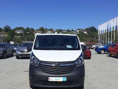 second-hand Opel Vivaro 2018