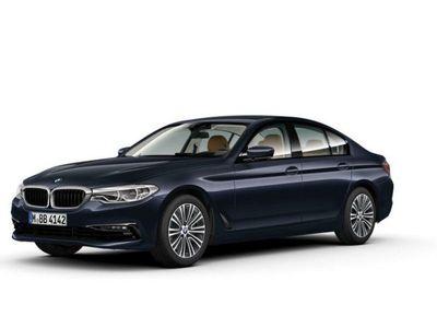 brugt BMW 530 i xDrive Sport Line