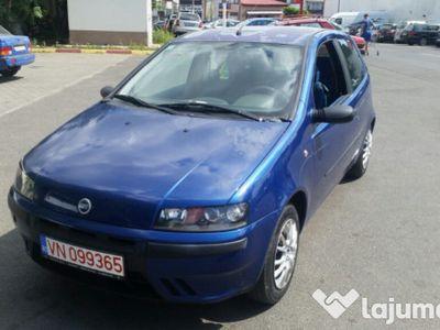second-hand Fiat Punto an 2000 1.2 benzina