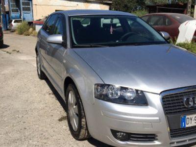 second-hand Audi A3 tdi
