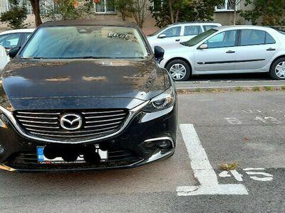 second-hand Mazda 6 revolution 2.0 165 c.p benzina
