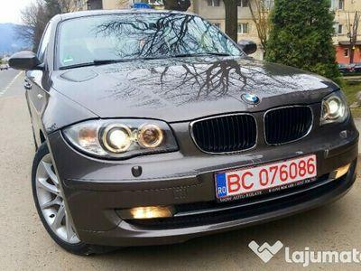 second-hand BMW 120 D 177cp 2010 - Euro 5