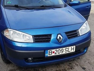 second-hand Renault Mégane