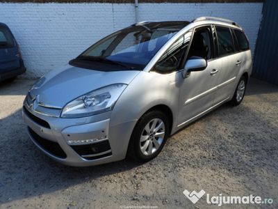 brugt Citroën Grand C4 Picasso 2.0 HDI, automatic, 150 CP