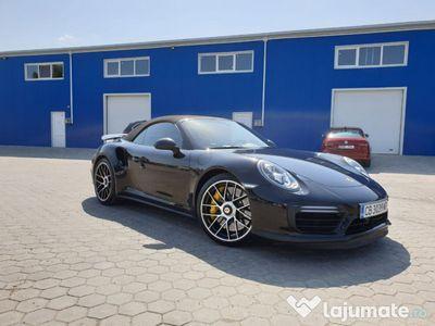 second-hand Porsche 911 Carrera 911 bi turbo s 580 cai