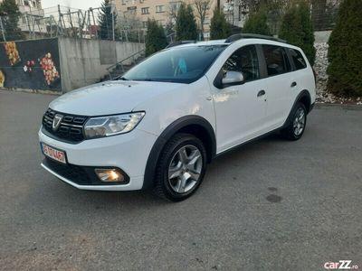 second-hand Dacia Logan MCV Stepway