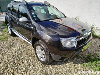 second-hand Dacia Duster 4x2 1.5dci 110cp Laureate 12/2010 Jante AC