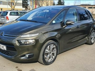 second-hand Citroën C4 Picasso B78 2014 1.6hdi