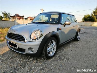 second-hand Mini ONE R56 Facelift