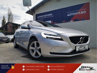 second-hand Volvo V40 D2 Oceanrace 2.0D 120CP