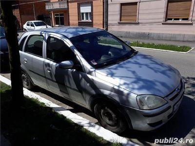 used Opel Corsa