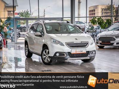 second-hand Peugeot 2008 1.6 e-HDi FAP Allure