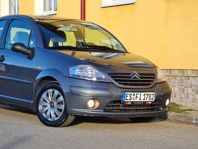 second-hand Citroën C3 1.4 diesel